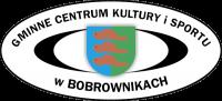 Gminne Centrum Kultury i Sportu w Bobrownikach